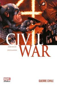 Civil war. Volume 1, Guerre civile