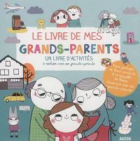 Le livre de mes grands-parents