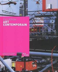 Collection art contemporain