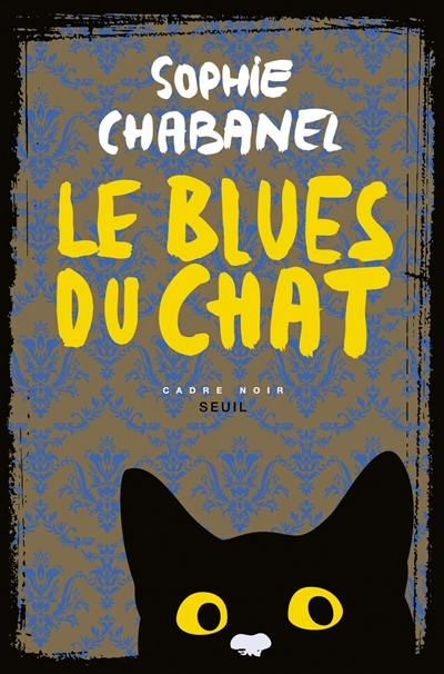 Le blues du chat