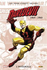 Daredevil. Volume 1, 1964-1965