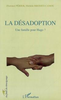 La désadoption