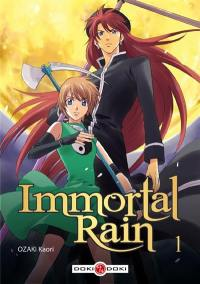 Immortal Rain. Volume 1,