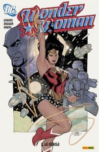 Wonder Woman. Volume 2, Le cercle