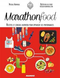 Marathonfood