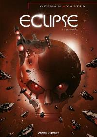 Eclipse. Volume 3, Schwarz