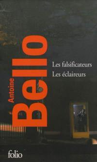 Coffret Antoine Bello