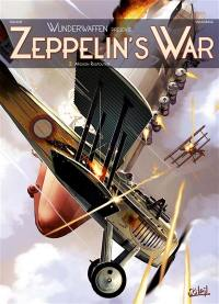 Zeppelin's war. Volume 2, Mission Raspoutine