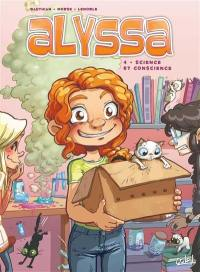 Alyssa. Volume 4, Science et conscience