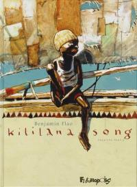 Kililana song. Volume 1,