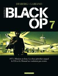 Black op. Volume 7,
