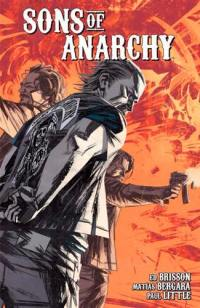 Sons of anarchy. Volume 4,
