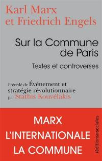 Sur la Commune de Paris