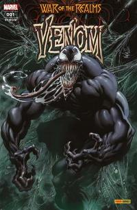 Venom : the war of the realms. n° 1,