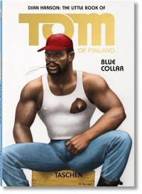 The little book of Tom of Finland, Blue collar