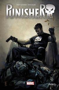 Punisher. Volume 1, Opération Condor