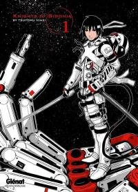Knights of Sidonia. Volume 1,