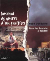 Journal de guerre d'un pacifiste