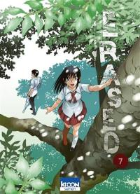 Erased. Volume 7,