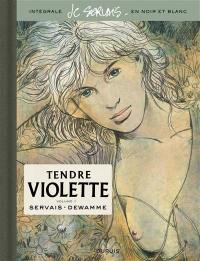 Tendre Violette. Volume 1,