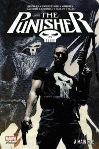 The Punisher. Volume 9, A main nue