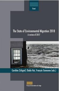 The state of environnemental migration 2018