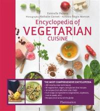 Encyclopedia of vegetarian cuisine
