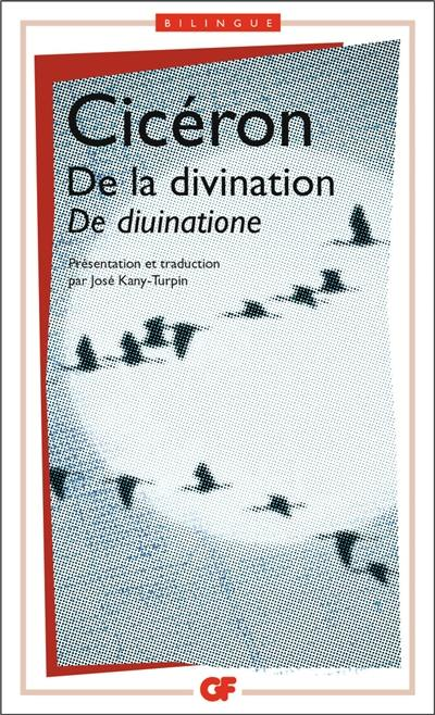 De la divination = De divinatione