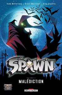 Spawn. Volume 2, Malédiction