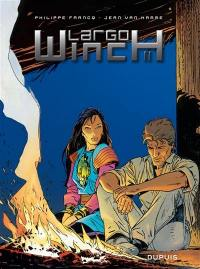 Largo Winch. Volume 2,