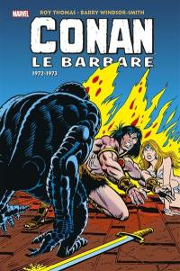 Conan le barbare. Volume 3, 1972-1973