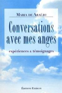 Conversations avec mes anges