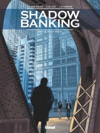 Shadow banking. Volume 4, Hedge fund blues