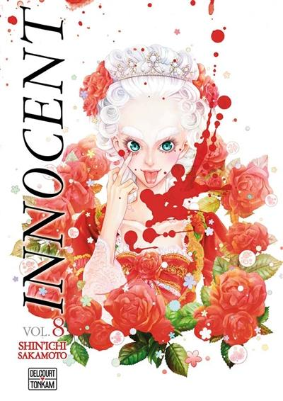 Innocent. Volume 8,