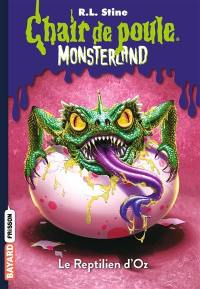 Monsterland. Volume 10,
