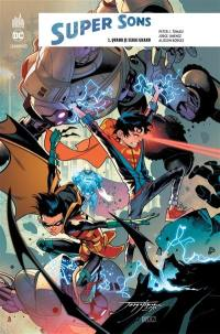 Super sons. Volume 1, Quand je serai grand