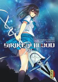 Strike the blood. Volume 9,