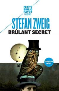 Brûlant secret