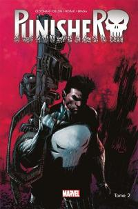 Punisher. Volume 2, Opération Condor