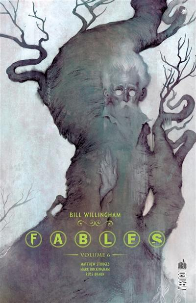 Fables. Volume 6,