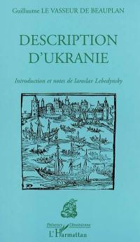 Description d'Ukranie