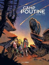 Camp Poutine. Volume 2,