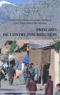 Principes de contre-insurrection
