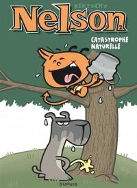Nelson. Volume 2, Catastrophe naturelle