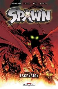 Spawn. Volume 10, Ascension