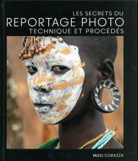 Les secrets du reportage photo
