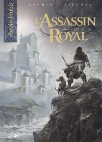L'assassin royal. Volume 2, L'art