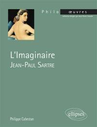 L'imaginaire, Jean-Paul Sartre
