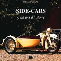 Album side-cars