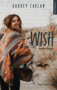 Wish. Volume 1, Suda-Kaye